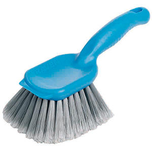 Aquamax Soft Bristle Marine Scrub Brush