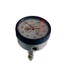 Mitutoyo Dial Indicator 5mm x 0.01mm Back Plunger Type