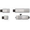 Mitutoyo Inside Micrometer 50-150mm Tubular Extension Rod Type