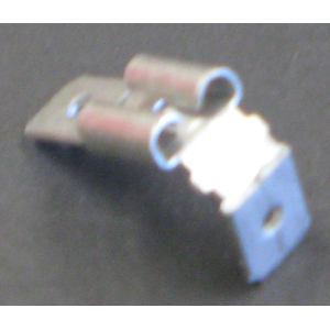 Champion Male Push - On 2 - Way Connector - 100pk