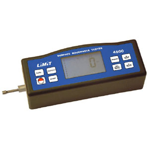 LiMiT DIGITAL SURFACE ROUGHNESS TESTER
