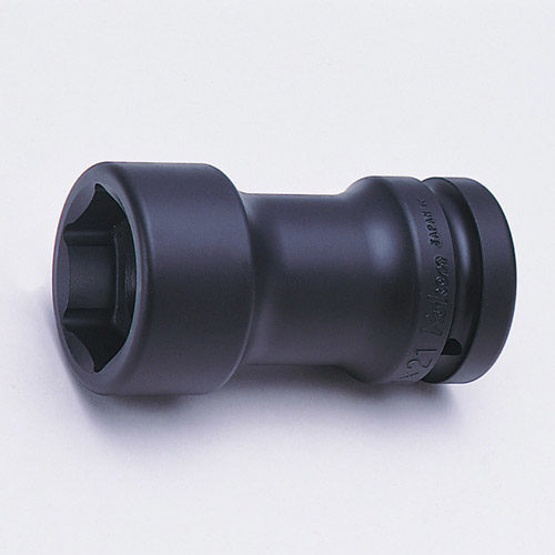 """18316M Impact Rear Wheel Nut Socket 1""""Dr 41mm and 21mm Double Ended"""