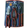 Tactix 4pc Plier Set