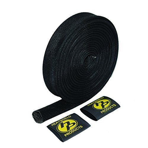 HEATSHIELD - HEATSHIELD ARMOUR SLEEVING 1IN X 3FT