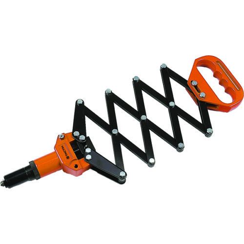 Tactix Rivet Gun Heavy Duty (Lattice Type)