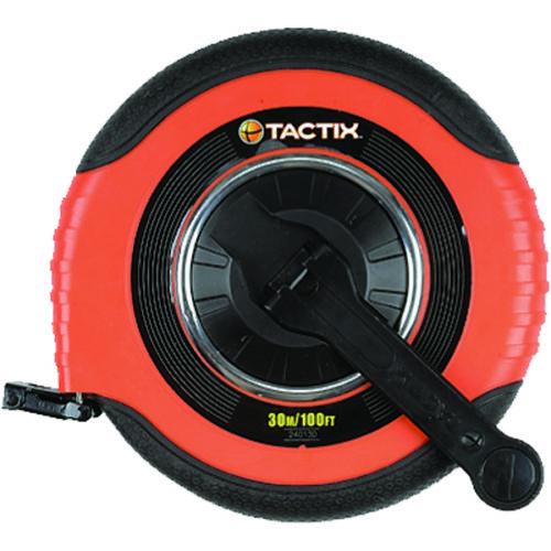 TACTIX - MEASURING TAPE 100IN/30M X 15MM