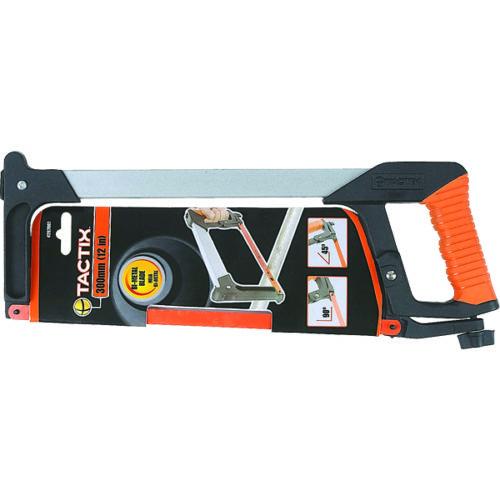 Tactix Hacksaw Frame 300mm/12in