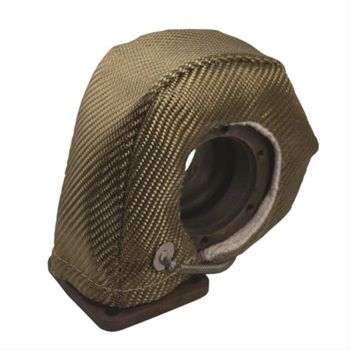 HEATSHIELD - HEATSHIELD PRODUCTS LAVA TURBO COVER T4