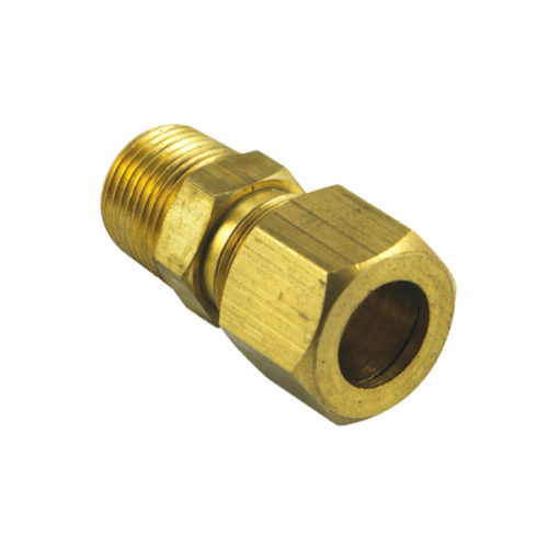 Champion 3/8in x 1/4in BSP Brass Single Union (BP)