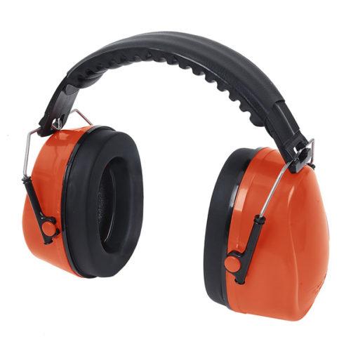 Tactix Ear Muffs Snr 29DB Class 3