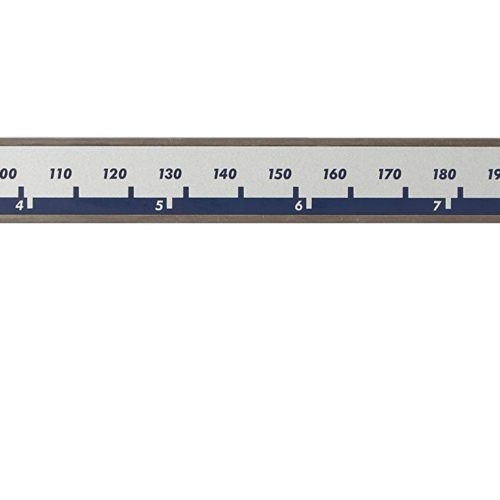 """Mitutoyo Digimatic Caliper 8""""/200mm x .0005"""" / 0.01mm Coolant Proof with Data Output"""