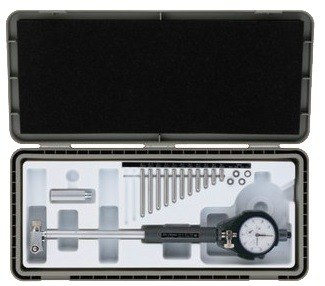 Mitutoyo Bore Gauge 50-150mm supplied with 2046SB Dial Gauge