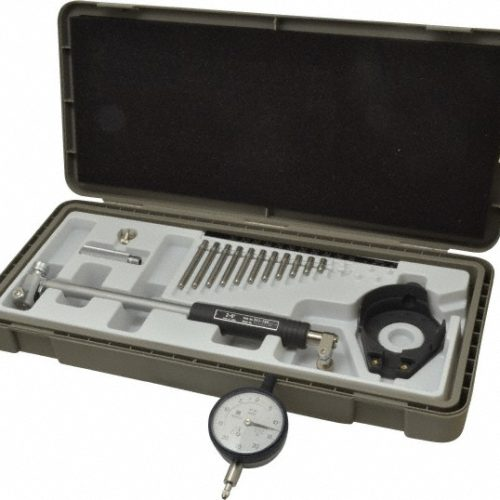 "Mitutoyo Bore Gauge 2 - 6"" supplied with 2923SB-10 Dial Gauge"