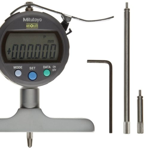 Mitutoyo Digimatic Depth Gauge 0 - 200mm x 0.01mm