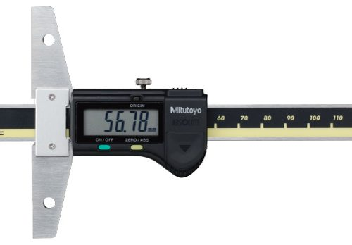 """Mitutoyo Digimatic Depth Gauge 6""""/150mm"""