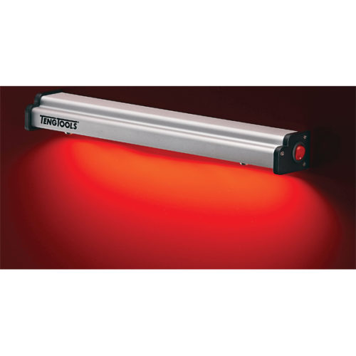 Teng 255mm Mobile Led Light Bar W/Magnet - 20Lm