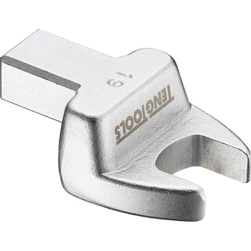 Teng Open-Ended Spanner 14 x 18mm - 38mm
