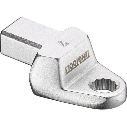 Teng Ring Spanner 9 x 12mm - 17mm