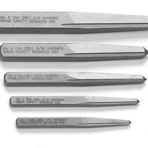 GearWrench Auto Specialty - Screw Extractor Kit