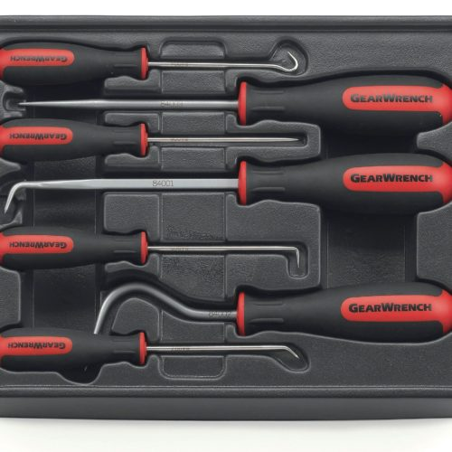 GearWrench Hook & Pick Set 7Pc