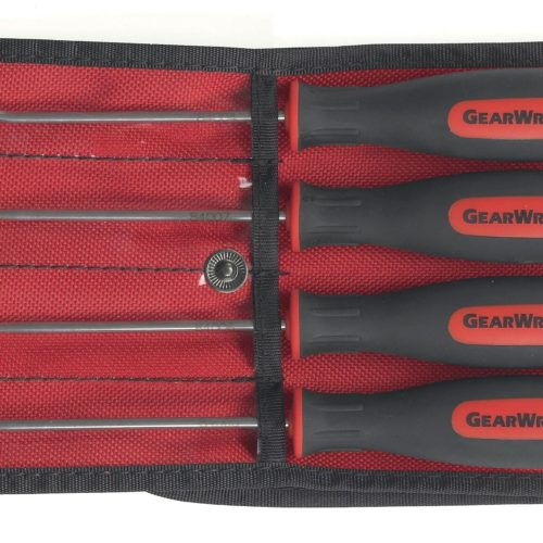 GearWrench Hook & Pick Set 4Pc