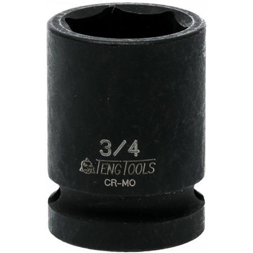 Teng 1/2in Dr. Impact Socket 3/4in