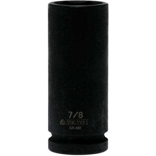 Teng 1/2in Dr. Deep Impact Socket 7/8in