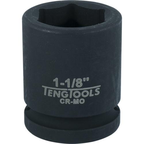 Teng 3/4in Dr. Impact Socket 1-1/8in