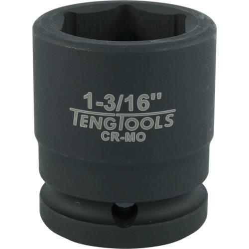 Teng 3/4in Dr. Impact Socket 1-3/16in