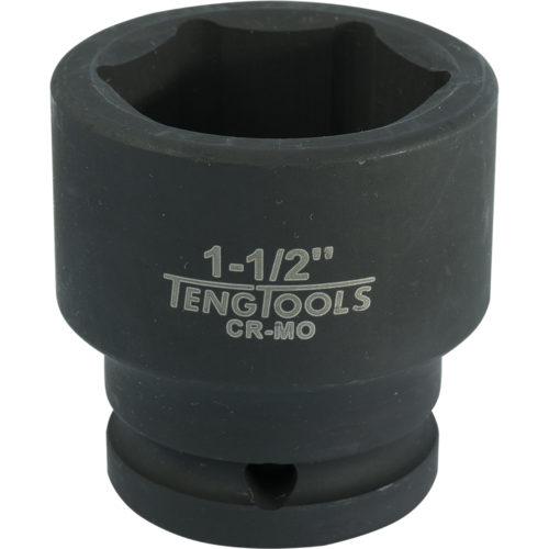 Teng 3/4in Dr. Impact Socket 1-1/2in