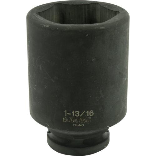 Teng 3/4in Dr. Deep Impact Socket 1-13/16in