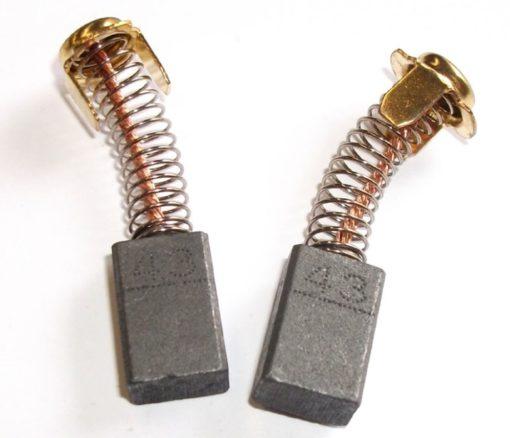 HiKOKI & Hitachi 1 Pair Of Carbon Brushes 999043