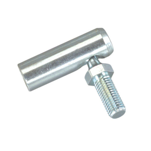 Champion Ball Joint Spring Loaded 90Deg. 10/32in UNF