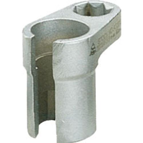 Teng 1/2in Dr. Heated Oxygen Sensor Socket 7/8in