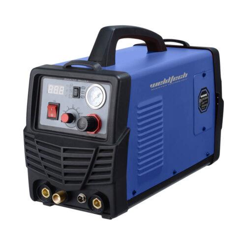 Weldtech Inverter Arc-Tig-Plasma Cutter 160A