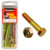 Champion 3-1/2in x 7/16in Bolt And Nut (B) - GR5