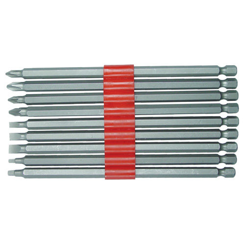 SP539 Screwdriver Bit Set 9pc