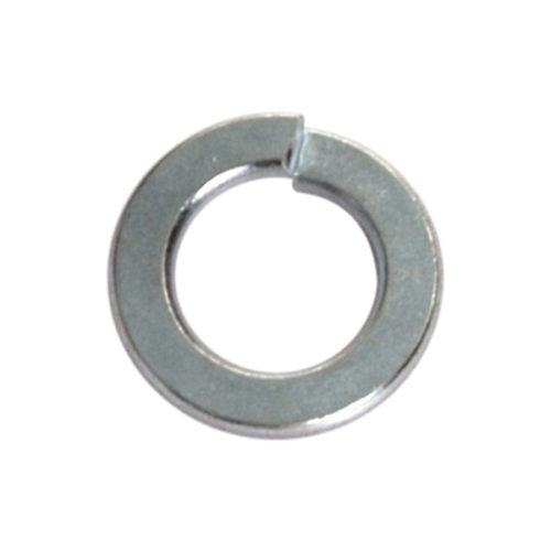 Champion 3/8in Square Section Spring Washer -100pk