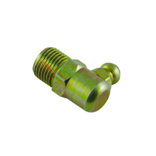 Champion 1/4in UNF (Sae) 90-Deg. Grease Nipple -3pk