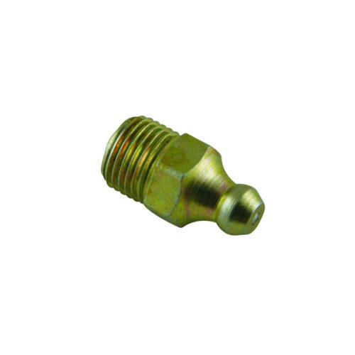 Champion M8 x 1.00mm Straight Grease Nipple - 100pk