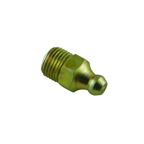 Champion 1/4in UNF (SAE) Straight Grease Nipple - 25pk