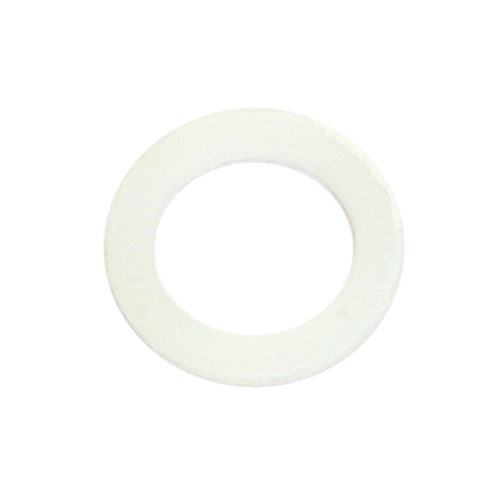 Champion 1/8in x 5/16in x 1/32in Polyprop Washer - 100pk