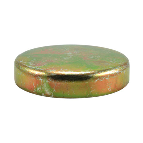 Champion 27mm Steel Expansion (Frost) Plug -Cup Type -5pk