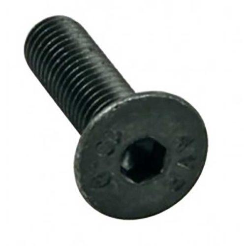 Champion M5 x 25mm C/Sunk Socket Head Cap Screw -10pk