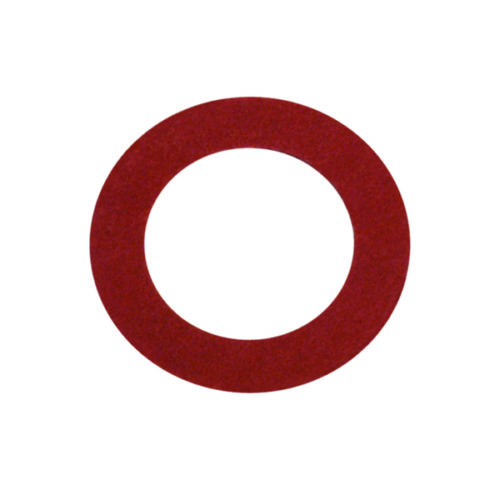 5/8 X 7/8IN X 3/32IN RED FIBRE (SUMP PLUG) WASHER