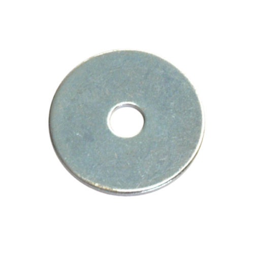 3/8IN X 1-1/4IN FLAT S/STEEL PANEL (BODY) WASHER