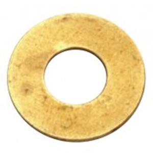 3/4IN X 1-15/32IN X 10G HT FLAT STEEL WASHER (Zn)