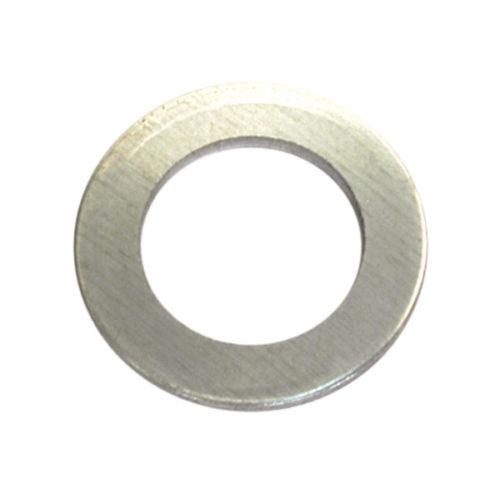 Champion 1in x 1-3/8in x 1/16in Aluminium Washer -5pk