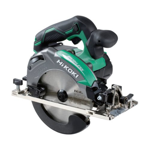 HiKOKI 18V Brushless Deep Cut Circular Saw 165mm - BARE TOOL
