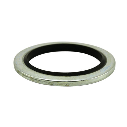 Champion Bonded Seal Washer (Dowty) 18mm -6pk